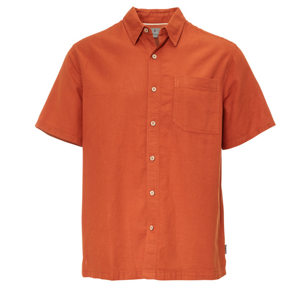 Royal Robbins Cool Mesh S/S Männer - Outdoor Hemd