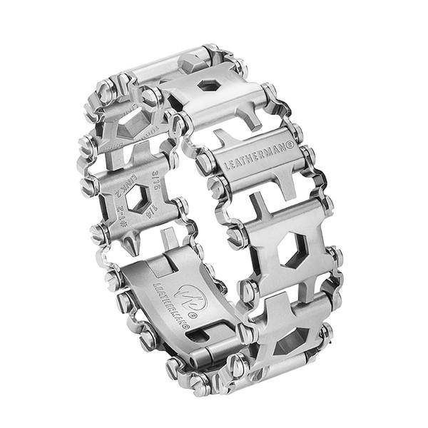 Leatherman Tread Silber - Multifunktionswerkzeug