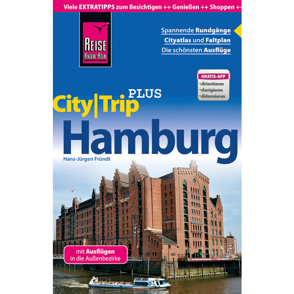 RKH CityTrip PLUS Hamburg