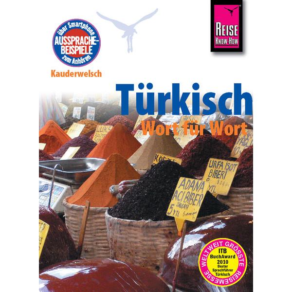 RKH Kauderwelsch Türkisch