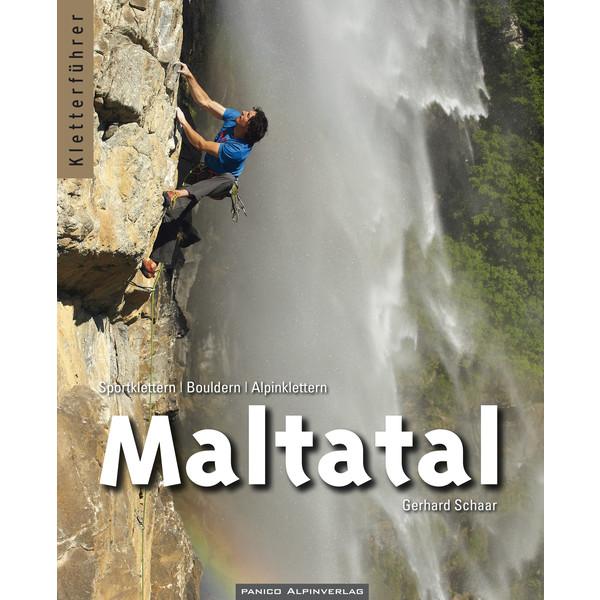 Kletter- & Boulderführer Maltatal