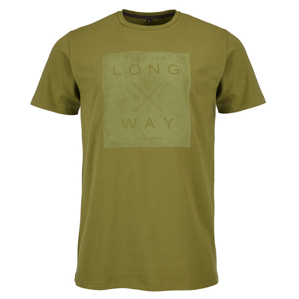 Glarus Printed S/S Shirt