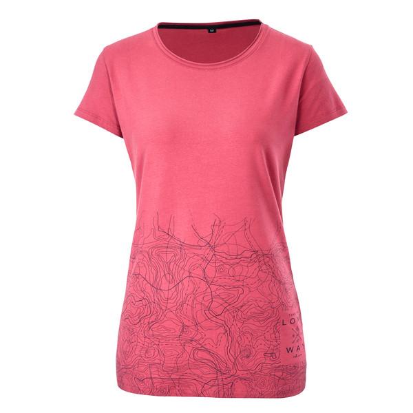 Glarus Printed T-Shirt