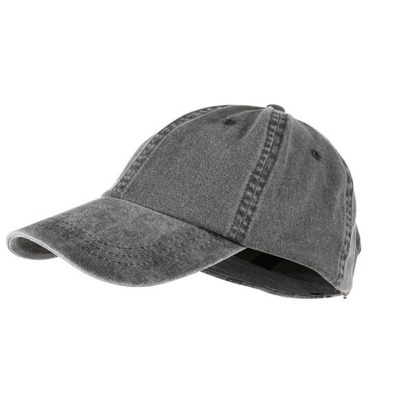 Borgu Cap