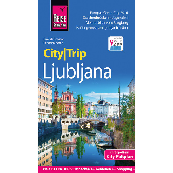 RKH CityTrip Ljubljana