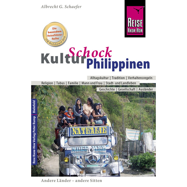 RKH KULTURSCHOCK PHILIPPINEN