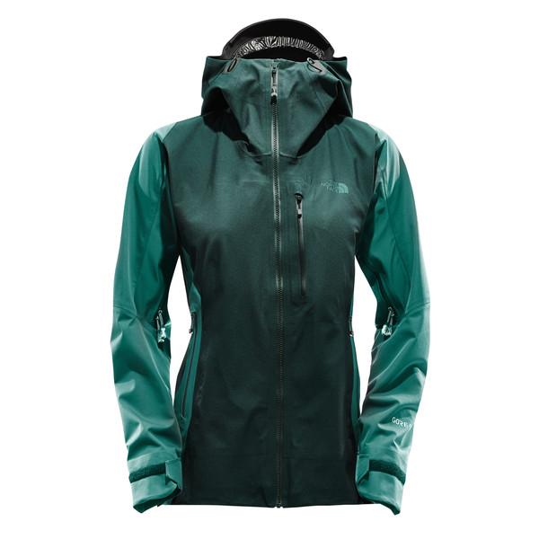L5 Jacket