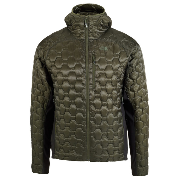 L4 Jacket