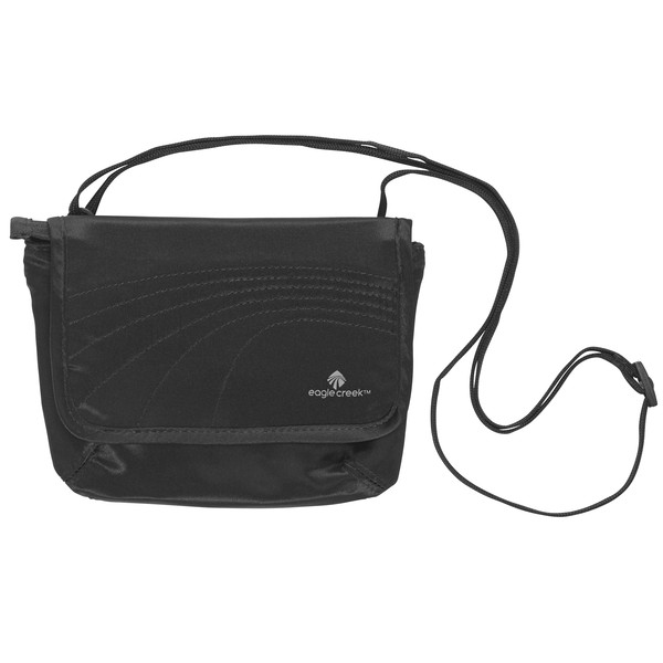 Rfid Blocker Silk Crossbody