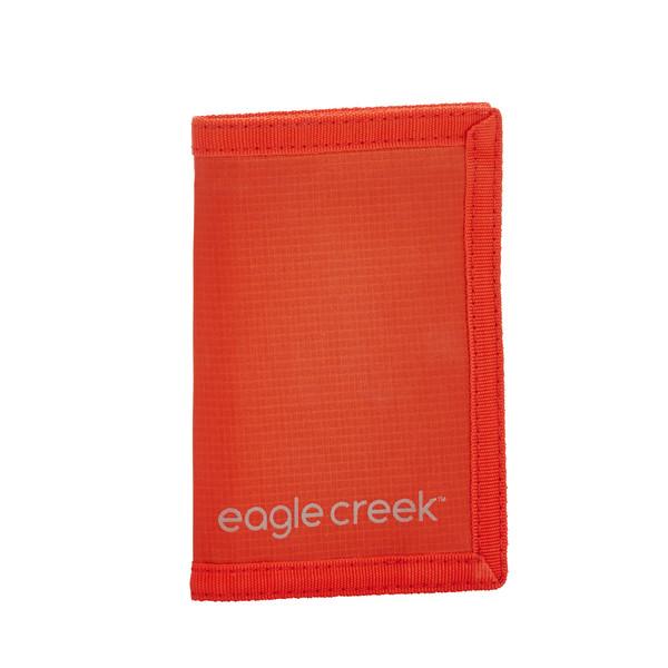 Secure Tri-Fold Wallet