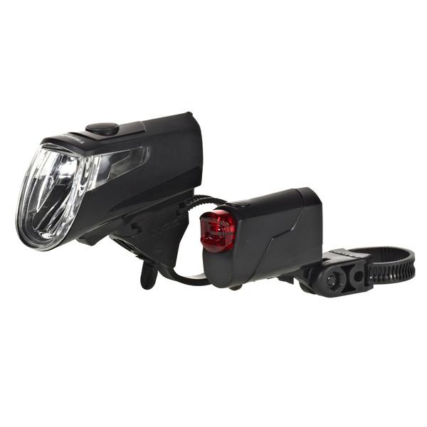 Trelock LS 360/LS 720 Set - Fahrradbeleuchtung