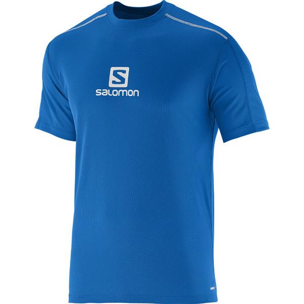 Stroll Logo S/S Tee