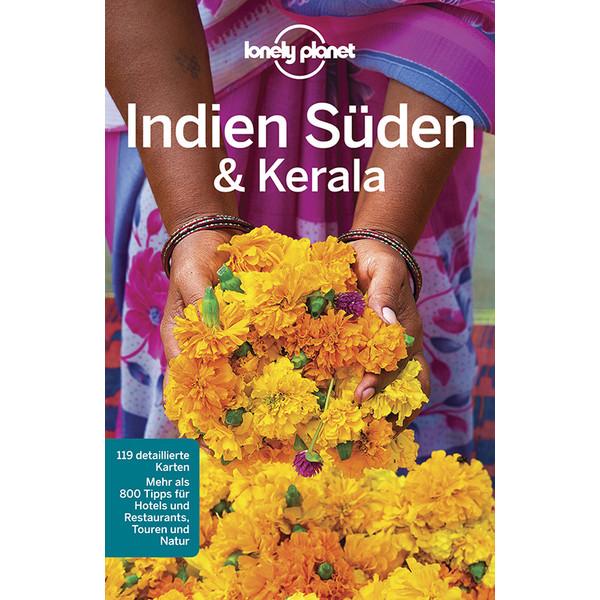 LP dt. Südindien und Kerala