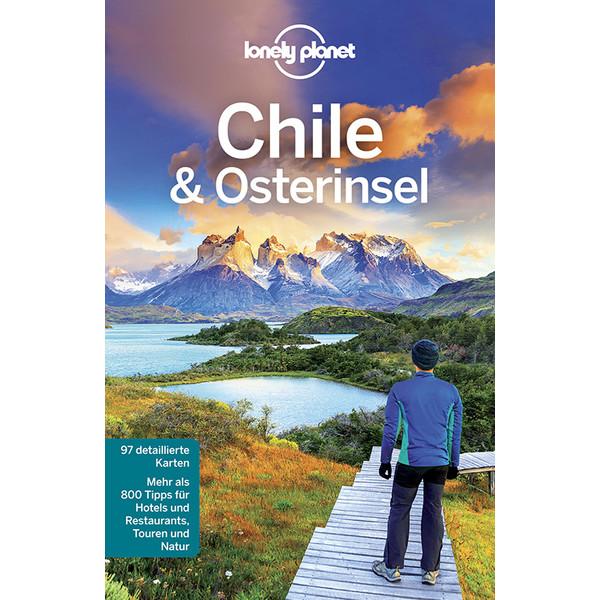 LP dt. Chile und Osterinsel