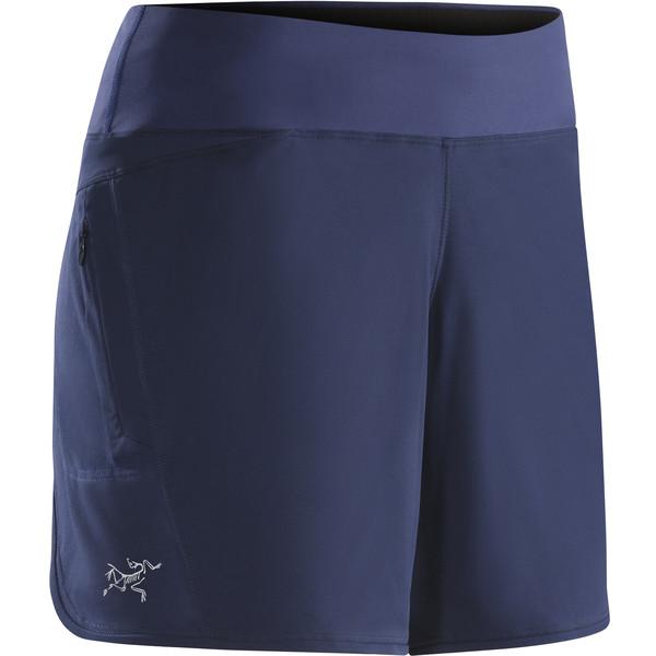 Arc'teryx Ossa Short Frauen - Shorts