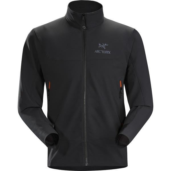 Arc'teryx Gamma LT Jacket Männer - Softshelljacke
