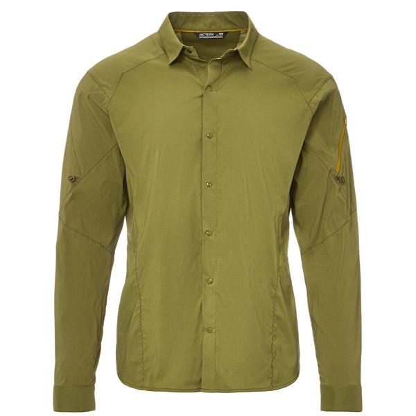 Arc'teryx ELAHO LS SHIRT MEN' S Männer - Outdoor Hemd
