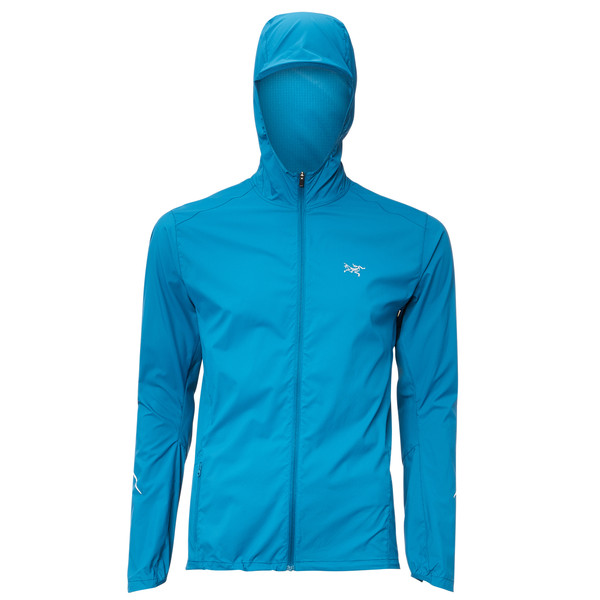 Arc'teryx Incendo Hoody Männer - Windbreaker