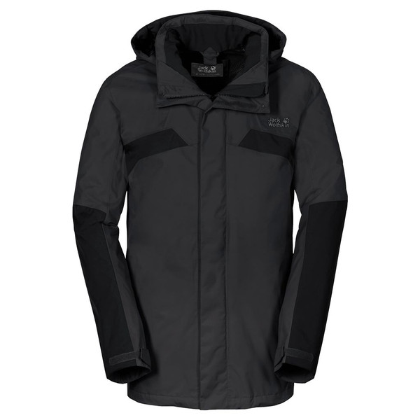 Topaz II Jacket