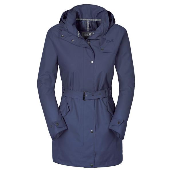 Muconda Coat