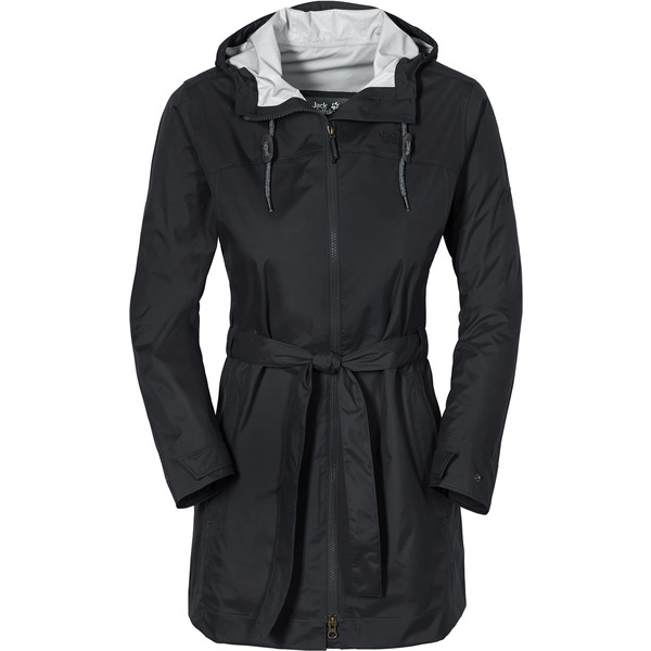 Kyoga Coat