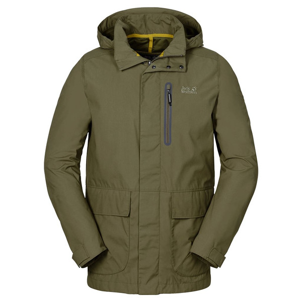 Kingsley Jacket