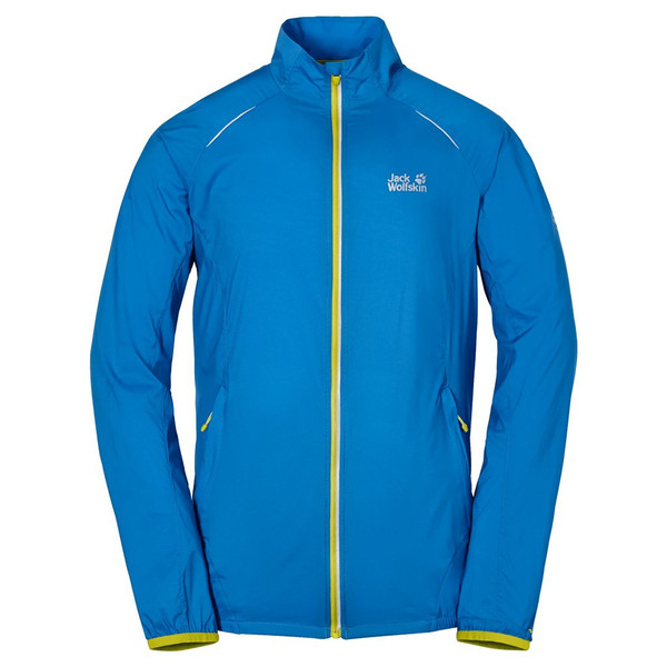 Exhalation Lightweight Jacket