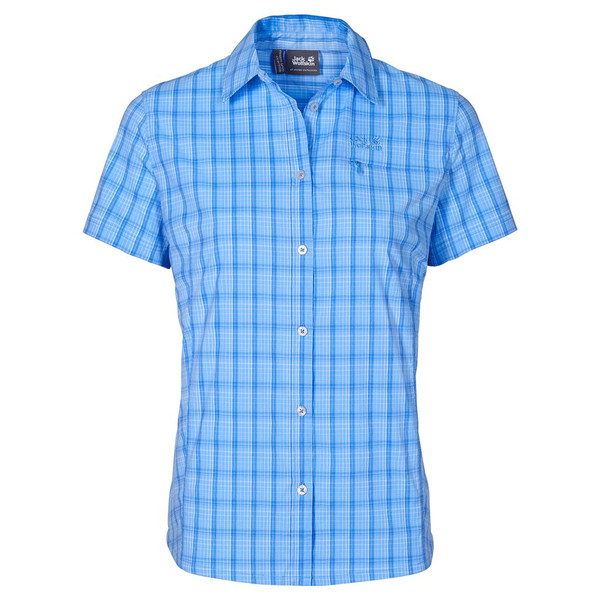Centaura Stretch Vent Shirt