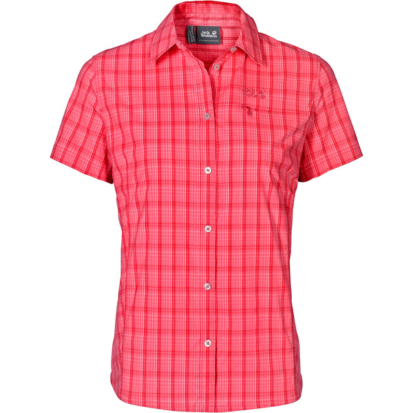 Centaura Stretch Vent Shirt