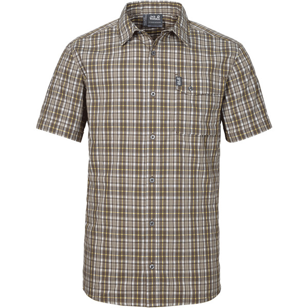Crossley S/S Shirt