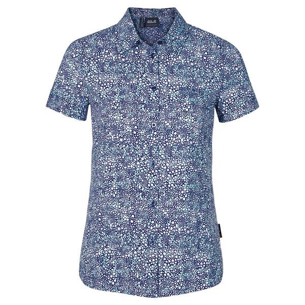 Wahia Print Shirt
