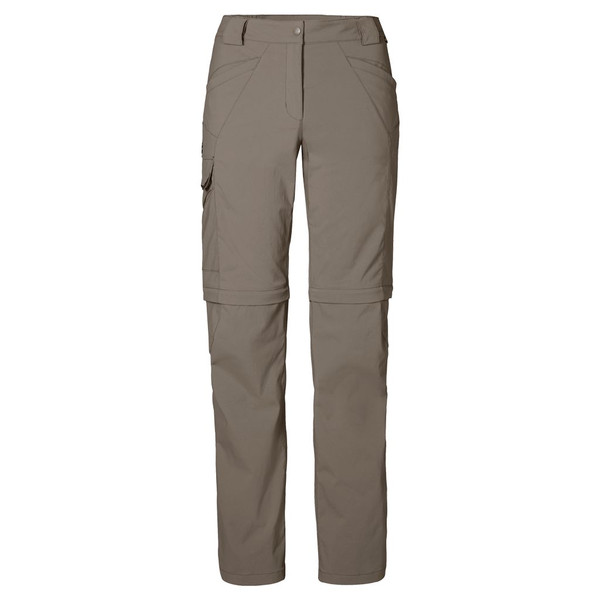 Jack Wolfskin Activate Zip Off Pants Frauen - Softshellhose