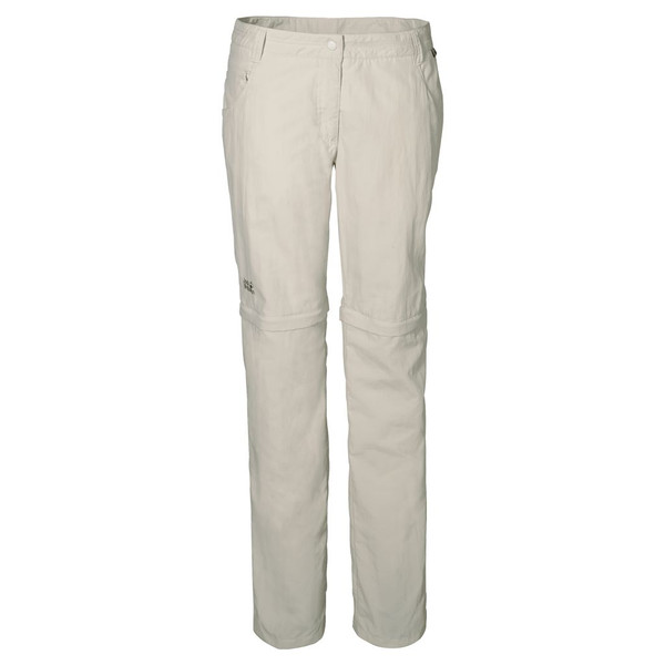 Jack Wolfskin MARRAKECH ZIP OFF PANTS Frauen - Trekkinghose