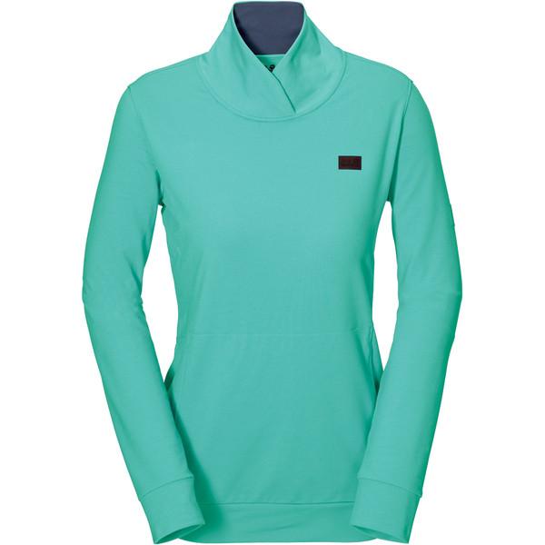 Jack Wolfskin Sambesi Pullove Frauen - Sweatshirt