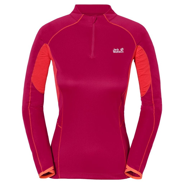 Passion Trail Halfzip