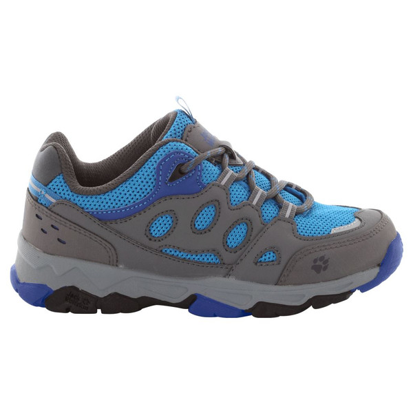 Jack Wolfskin Mtn Attack 2 Low Kinder - Hikingschuhe
