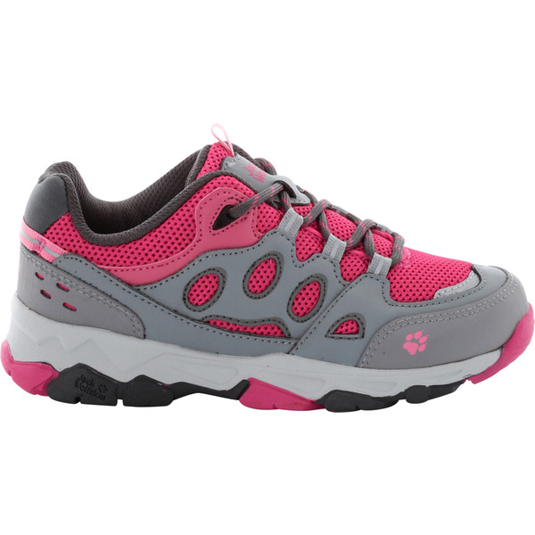 Mtn Attack 2 Low