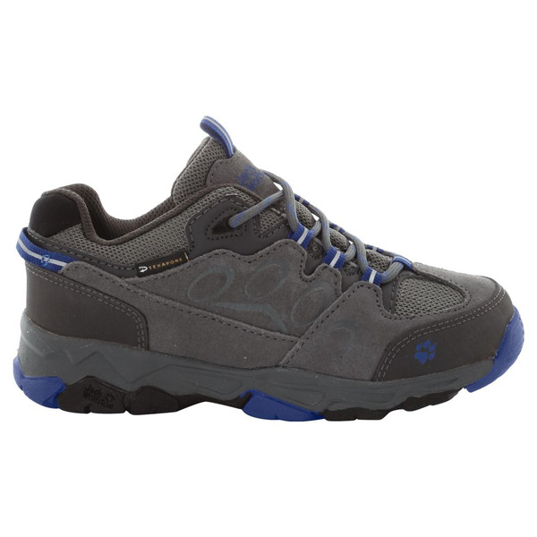 Jack Wolfskin Mtn Attack 2 CL Tex Low Kinder - Wanderschuhe