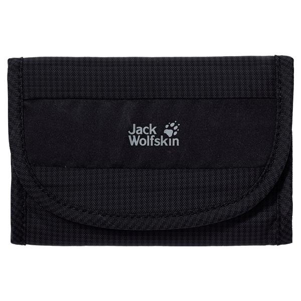 Jack Wolfskin Cashbag Wallet Rfid - Wertsachenaufbewahrung