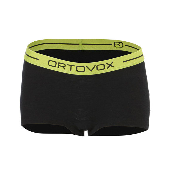 Merino Ultra Hot Pants