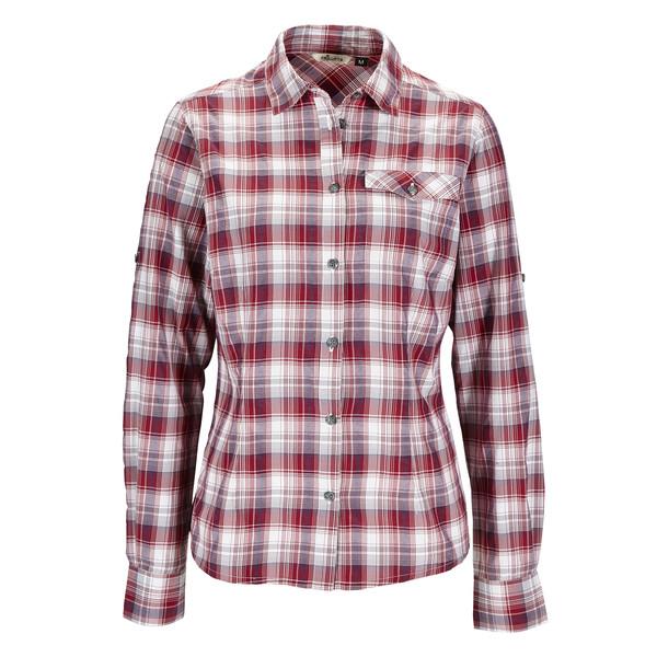 Azua L/S Shirt