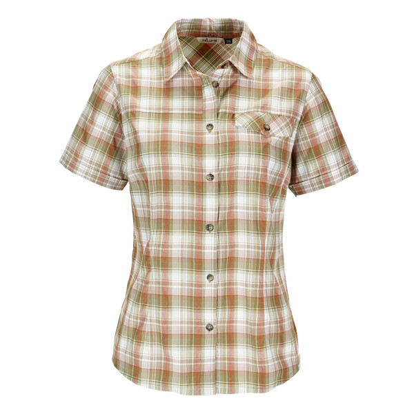 FRILUFTS Azua Shirt Frauen - Outdoor Bluse