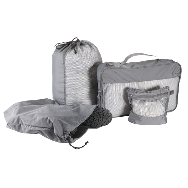 Travel Meshbag Set