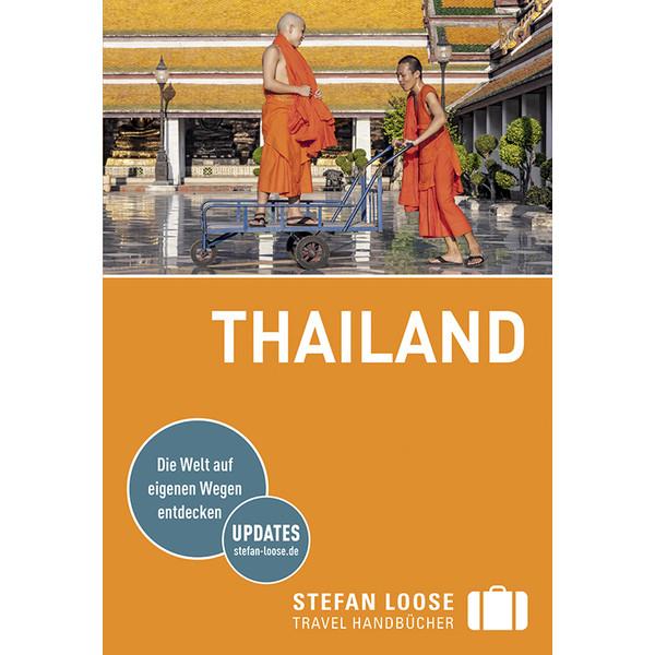Loose Reiseführer Thailand