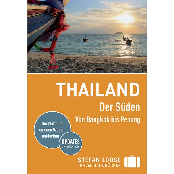 Loose Reiseführer Thailand Der Süden