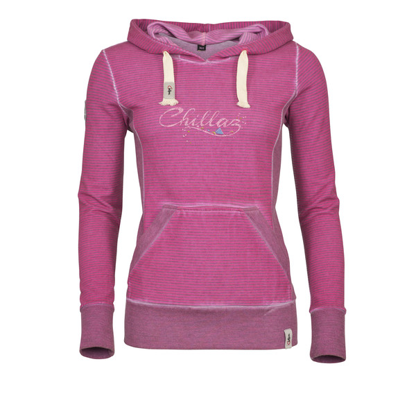 Chillaz Gia Hoody Alps Frauen - Sweatshirt