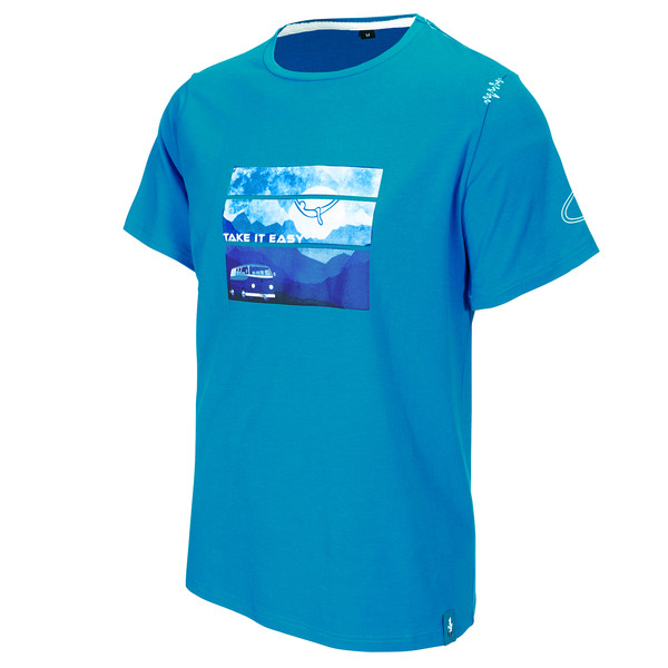 Chillaz Take Your Time Männer - T-Shirt