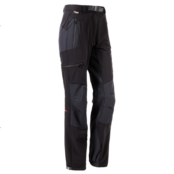 Mammut Courmayeur Advanced Pants Frauen - Trekkinghose