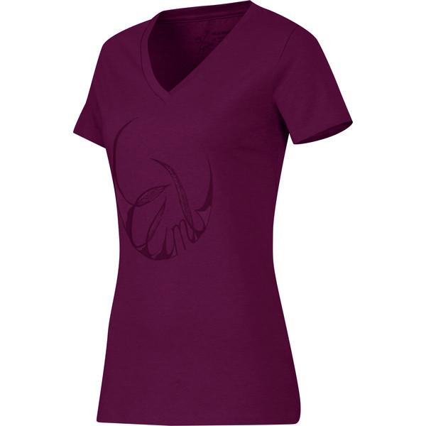 Mammut Zephira T-Shirt Frauen - T-Shirt