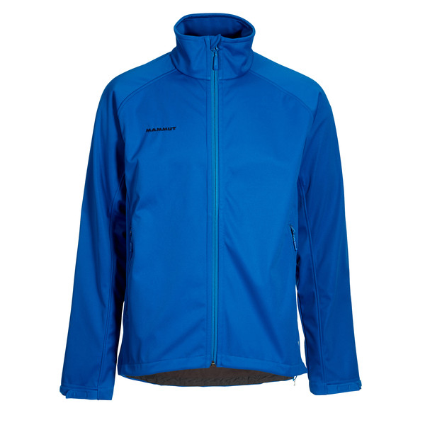 Mammut CLION ADVANCED SO JACKET Männer - Softshelljacke